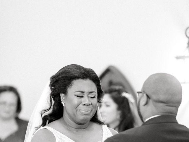 Stephen  and Shalyn's Wedding in Rockwall, Texas 58