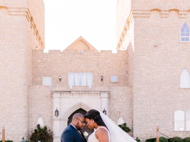 Stephen  and Shalyn's Wedding in Rockwall, Texas 2