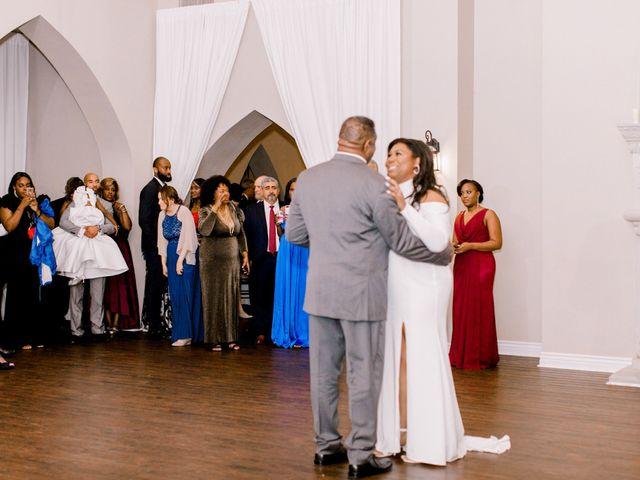 Stephen  and Shalyn's Wedding in Rockwall, Texas 64