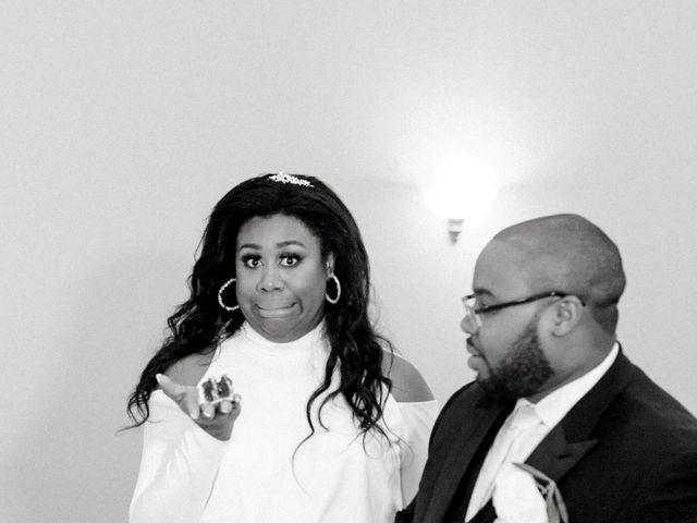 Stephen  and Shalyn's Wedding in Rockwall, Texas 67