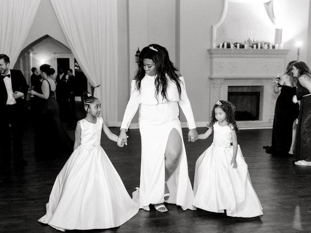 Stephen  and Shalyn's Wedding in Rockwall, Texas 72
