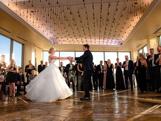 Taylor and Sarah's Wedding in Telluride, Colorado 6
