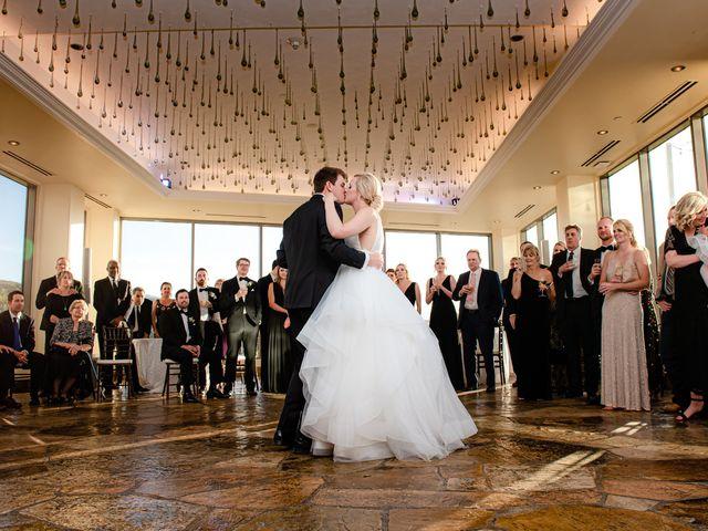 Taylor and Sarah's Wedding in Telluride, Colorado 7