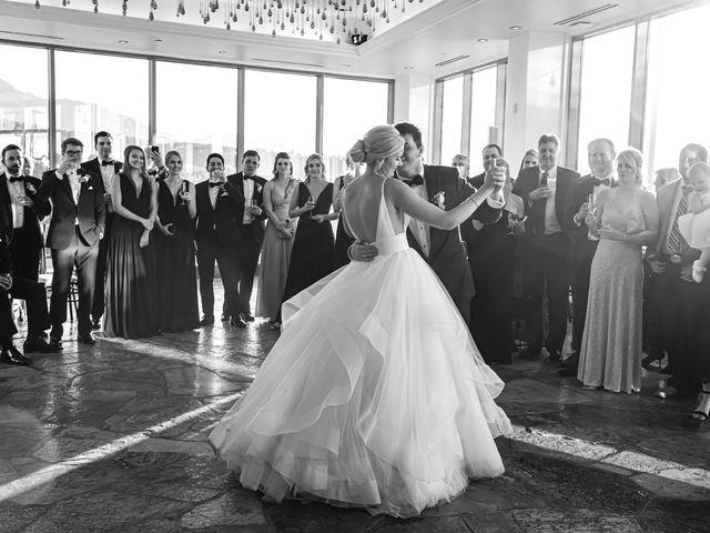 Taylor and Sarah's Wedding in Telluride, Colorado 8