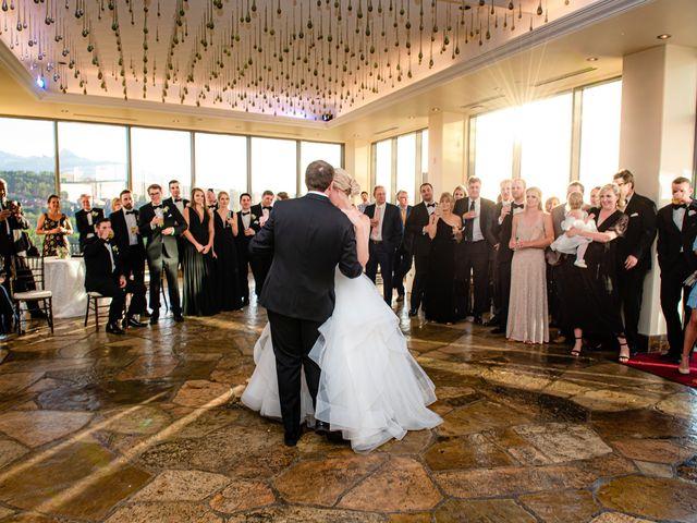 Taylor and Sarah's Wedding in Telluride, Colorado 9
