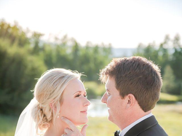 Taylor and Sarah's Wedding in Telluride, Colorado 14