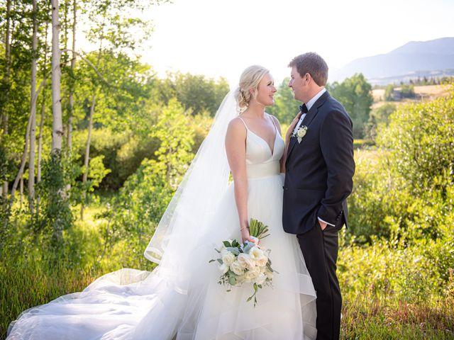 Taylor and Sarah's Wedding in Telluride, Colorado 15