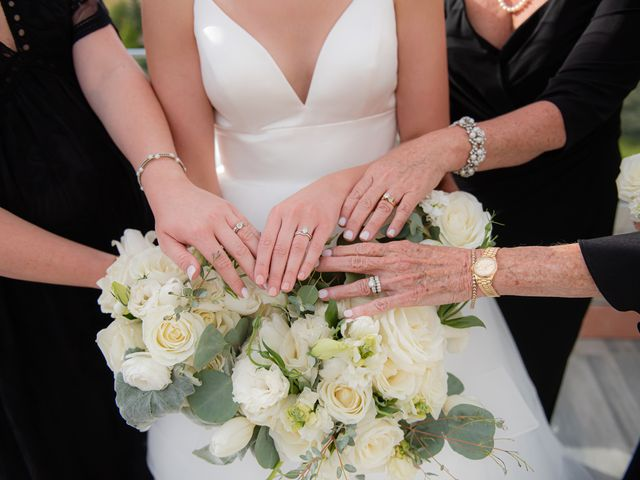 Taylor and Sarah's Wedding in Telluride, Colorado 21