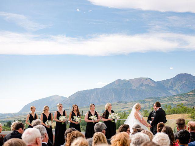 Taylor and Sarah's Wedding in Telluride, Colorado 25