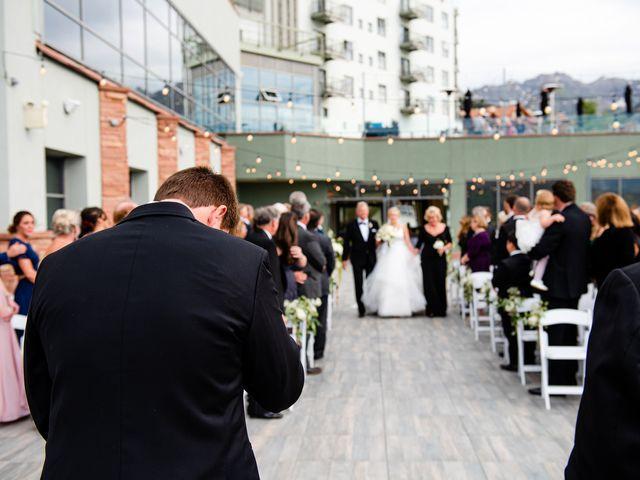 Taylor and Sarah's Wedding in Telluride, Colorado 28