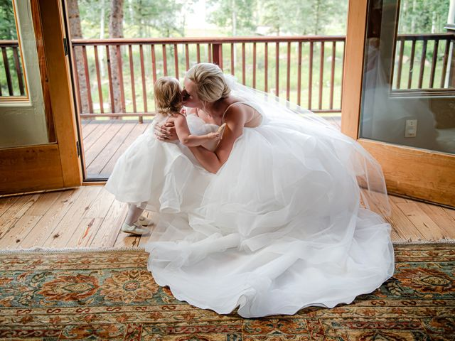 Taylor and Sarah's Wedding in Telluride, Colorado 36
