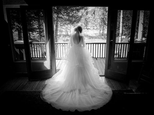 Taylor and Sarah's Wedding in Telluride, Colorado 38