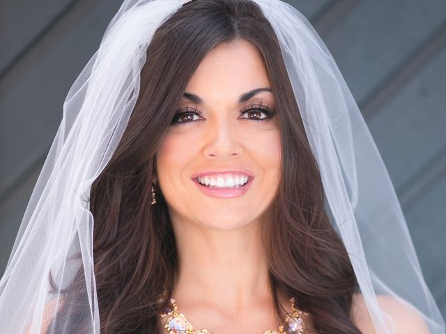 Crystal and Dustin's Wedding in Lead, South Dakota 2
