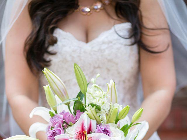 Crystal and Dustin's Wedding in Lead, South Dakota 4