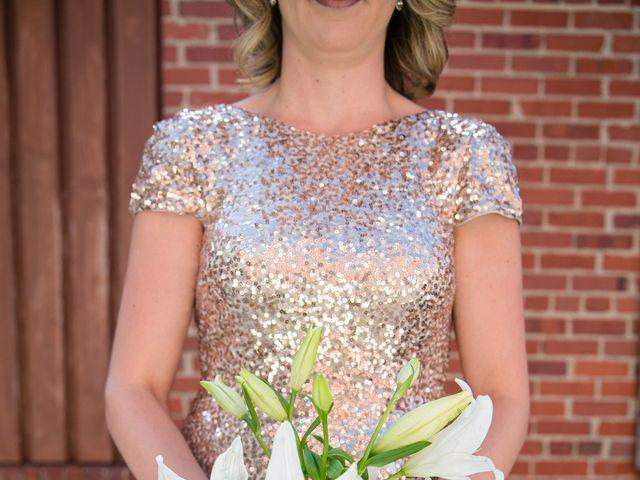 Crystal and Dustin's Wedding in Lead, South Dakota 5