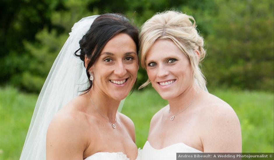 Giovana and Trisha's Wedding in West Des Moines, Iowa
