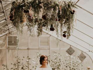 The wedding of Chrisina and David 3
