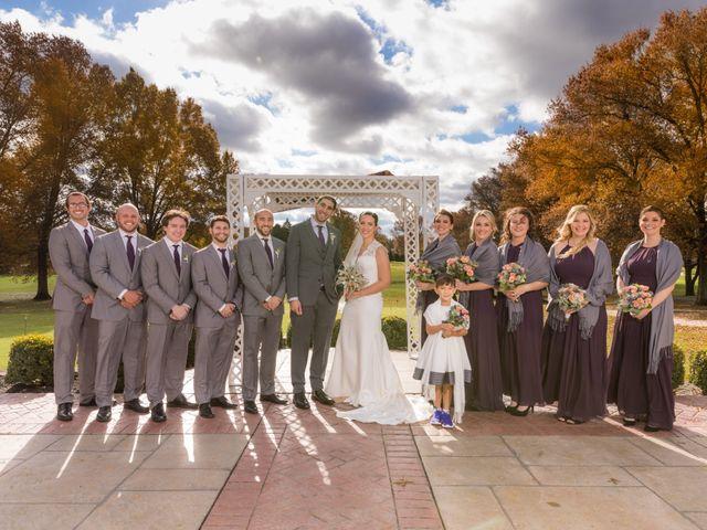 Matt and Julie's Wedding in Newtown, Pennsylvania 1