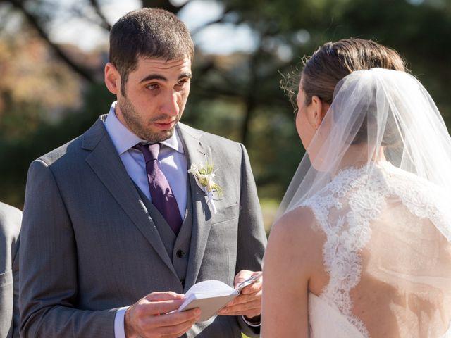 Matt and Julie's Wedding in Newtown, Pennsylvania 5