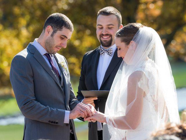 Matt and Julie's Wedding in Newtown, Pennsylvania 6