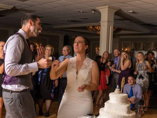 Matt and Julie's Wedding in Newtown, Pennsylvania 8