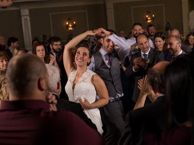 Matt and Julie's Wedding in Newtown, Pennsylvania 10