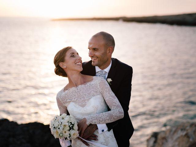 The wedding of Genny and Mirko