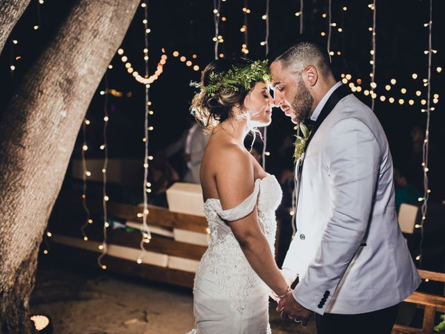 Peter and Kembly's Wedding in Guanacaste, Costa Rica 3