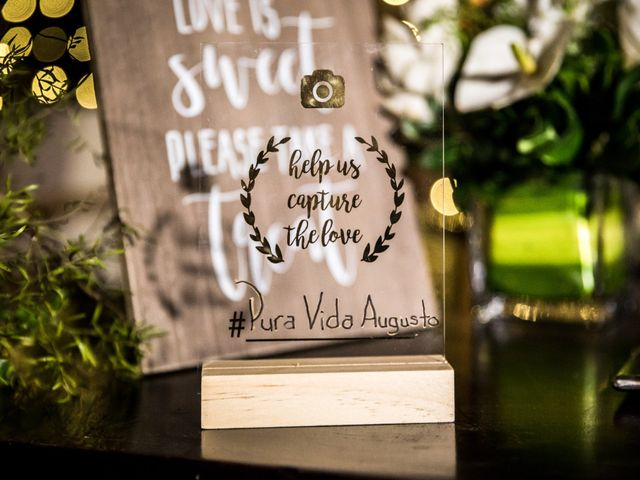 Peter and Kembly's Wedding in Guanacaste, Costa Rica 5