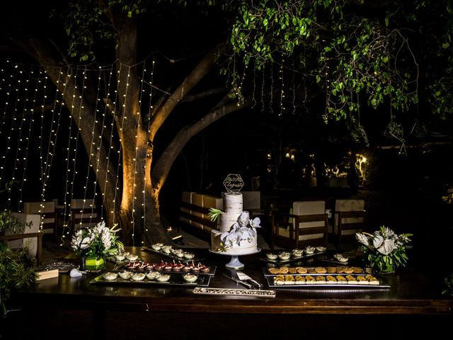Peter and Kembly's Wedding in Guanacaste, Costa Rica 7