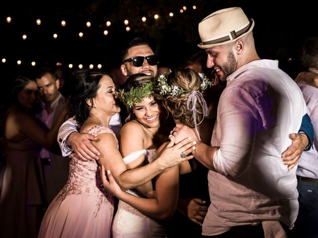 Peter and Kembly's Wedding in Guanacaste, Costa Rica 9