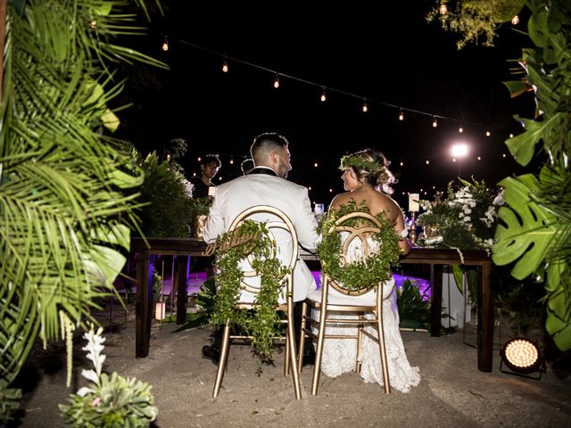 Peter and Kembly's Wedding in Guanacaste, Costa Rica 10