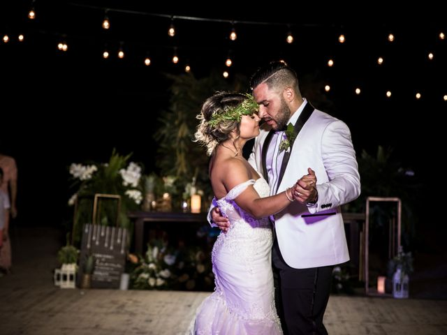 Peter and Kembly's Wedding in Guanacaste, Costa Rica 13