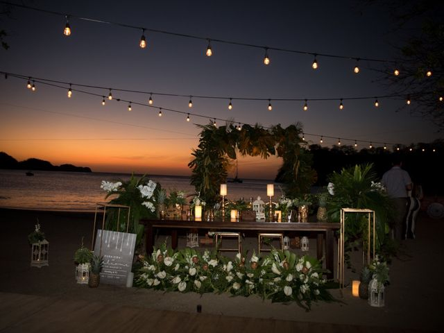Peter and Kembly's Wedding in Guanacaste, Costa Rica 14