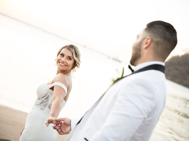 Peter and Kembly's Wedding in Guanacaste, Costa Rica 15