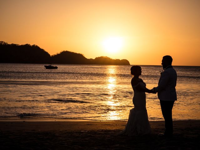 Peter and Kembly's Wedding in Guanacaste, Costa Rica 2