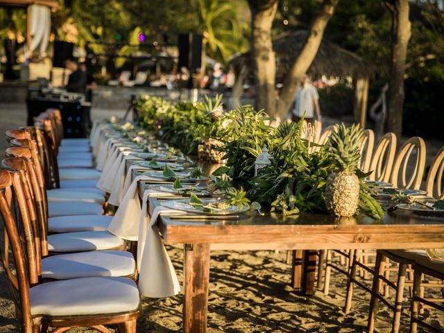 Peter and Kembly's Wedding in Guanacaste, Costa Rica 18
