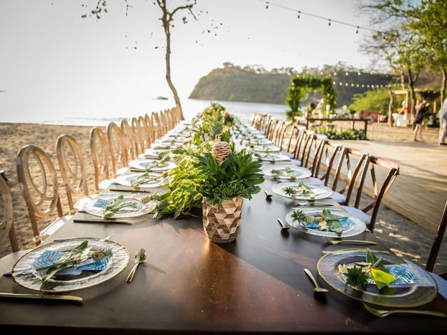 Peter and Kembly's Wedding in Guanacaste, Costa Rica 21