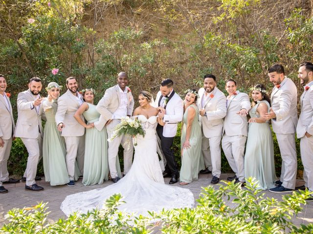 Peter and Kembly's Wedding in Guanacaste, Costa Rica 29