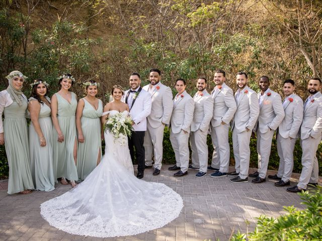 Peter and Kembly's Wedding in Guanacaste, Costa Rica 30