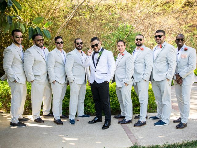 Peter and Kembly's Wedding in Guanacaste, Costa Rica 33