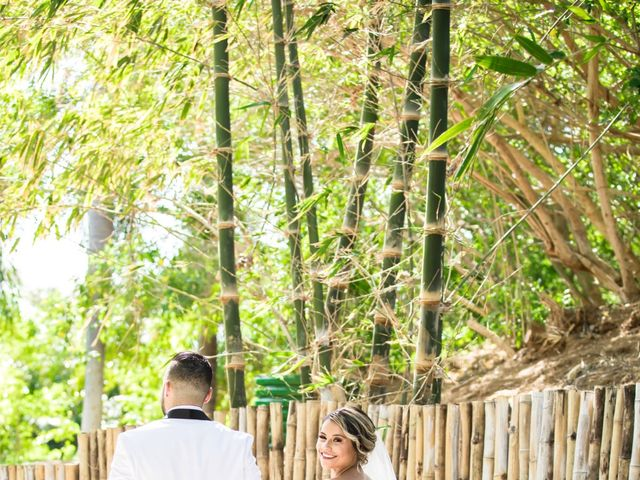 Peter and Kembly's Wedding in Guanacaste, Costa Rica 35