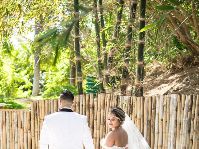 Peter and Kembly's Wedding in Guanacaste, Costa Rica 36