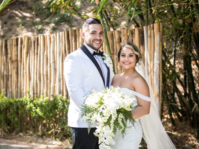 Peter and Kembly's Wedding in Guanacaste, Costa Rica 37
