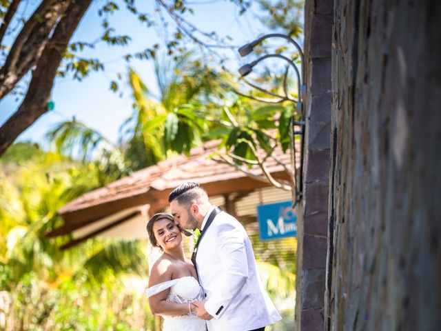 Peter and Kembly's Wedding in Guanacaste, Costa Rica 38