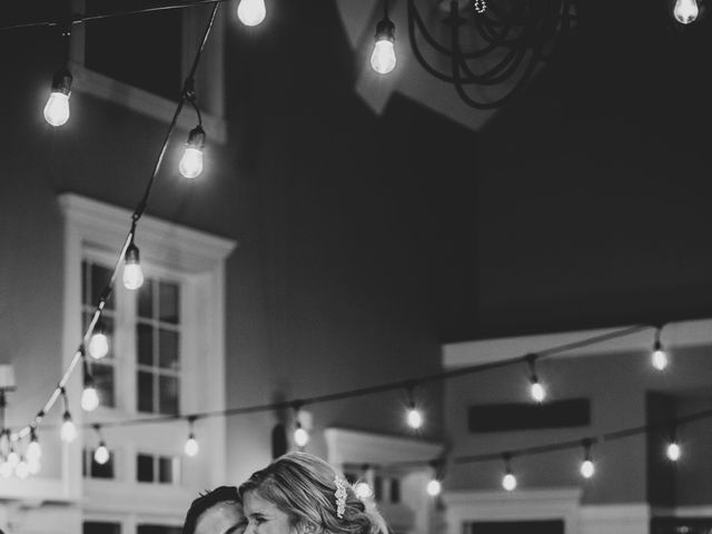 Ethan and Molly's Wedding in Clarkston, Michigan 6