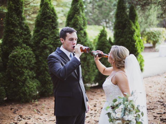 Ethan and Molly's Wedding in Clarkston, Michigan 2