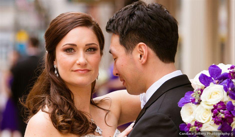 Karen and Joonho's Wedding in New Hartford, Connecticut