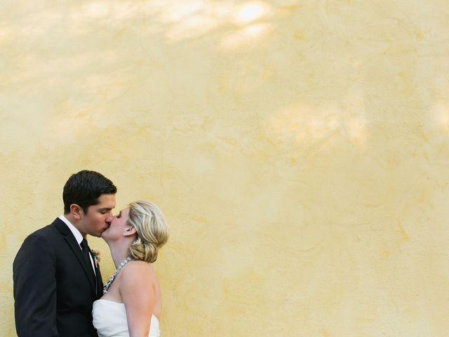 Ally and Jeff's Wedding in Charleston, South Carolina 1
