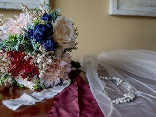 The wedding of Nicole and Tyler 3
